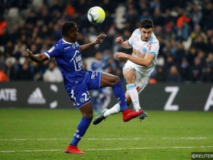 Nhận định kèo nhà cái W88: Tips bóng đá Marseille vs Reims, 22h30 ngày 10/8/2019