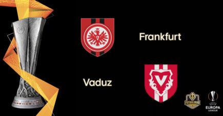 Nhận định kèo nhà W88: Tips bóng đá Eintracht Frankfurt vs Vaduz, 01h30 ngày 16/8/2019