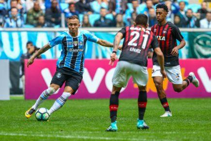 Nhận định kèo nhà cái W88: Tips bóng đá Athletico Paranaense vs Gremio, 05h00 ngày 05/9/2019