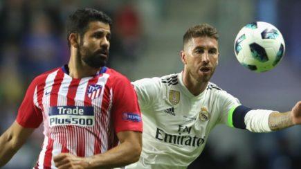 Nhận định kèo nhà cái W88: Tips bóng đá Atletico Madrid vs Real Madrid, 02h00 ngày 29/9/2019