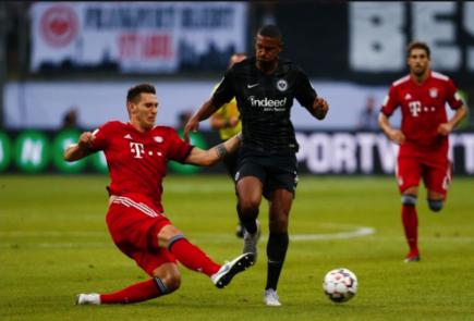 Nhận định kèo nhà cái W88: Tips bóng đá Union Berlin vs Frankfurt, 1h30 ngày 28/9/2019