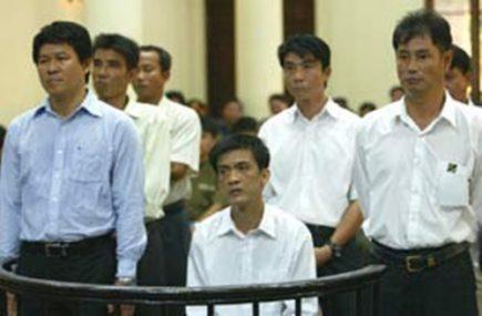 Các vụ án bán độ rúng động làng bóng đá Việt Nam