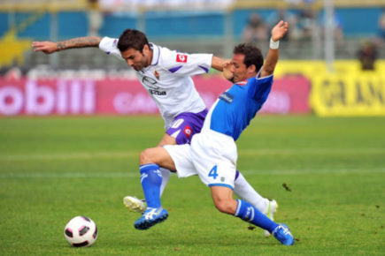 Nhận định kèo nhà cái W88: Tips bóng đá Brescia vs Fiorentina, 01h45 ngày 22/10/2019