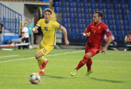 Nhận định kèo nhà cái W88: Tips bóng đá Kosovo vs Montenegro, 01h45 ngày 15/10/2019