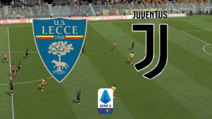 Nhận định kèo nhà cái W88: Tips bóng đá Lecce vs Juventus, 20h00 ngày 26/10/2019