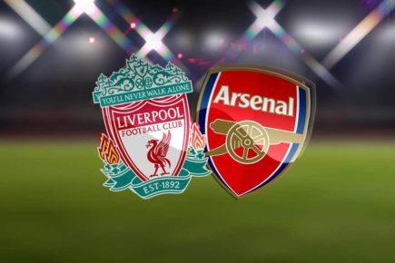 Nhận định kèo nhà cái W88: Tips bóng đá Liverpool vs Arsenal, 02h30 ngày 31/10/2019