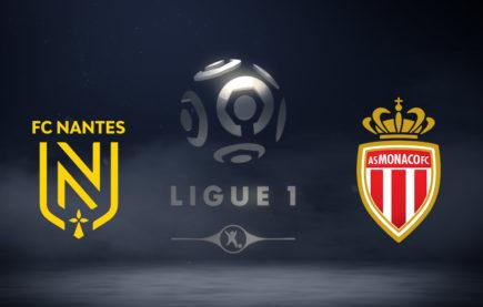 Nhận định kèo nhà cái W88: Tips bóng đá Nantes vs Monaco, 01h45 ngày 26/10/2019
