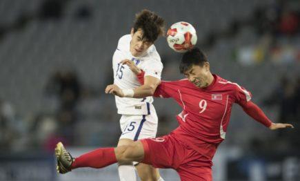 Nhận định kèo nhà cái W88: Tips bóng đá Triều Tiên vs Hàn Quốc, 15h30 ngày 15/10/2019
