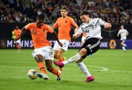 Nhận định kèo nhà cái W88: Tips bóng đá Bắc Ireland vs Hà Lan, 02h45 ngày 17/11/2019