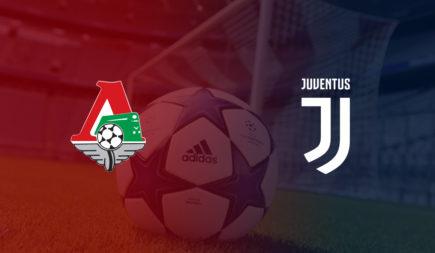 Nhận định kèo nhà cái W88: Tips bóng đá Lokomotiv Moscow vs Juventus, 00h55 ngày 07/11/2019
