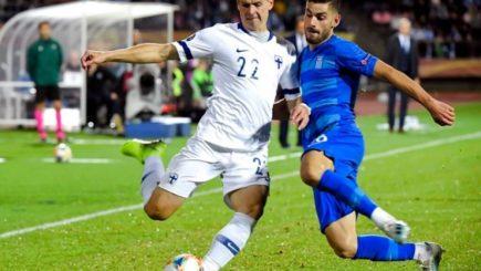 Nhận định kèo nhà cái W88: Tips bóng đá Phần Lan vs Liechtenstein, 00h00 ngày 16/11/2019