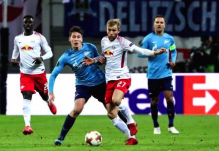 Nhận định kèo nhà cái W88: Tips bóng đá Zenit vs RB Leipzig, 00h55 ngày 06/11/2019
