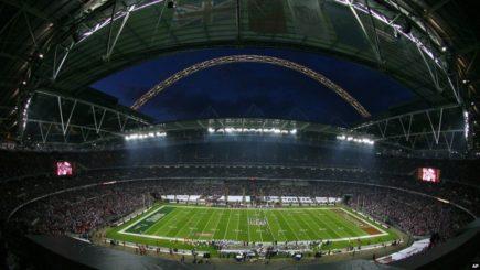 Giới thiệu về SVĐ Wembley