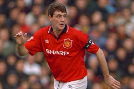 Top 5 đội trưởng vĩ đại nhất lịch sử Man United