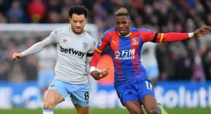 Nhận định kèo nhà cái W88: Tips bóng đá Crystal Palace vs West Ham, 22h00 ngày 26/12/2019
