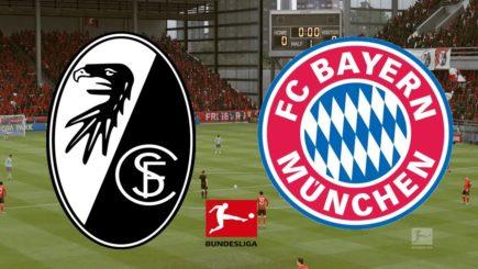 Nhận định kèo nhà cái W88: Tips bóng đá Freiburg vs Bayern Munich, 02h30 ngày 19/12/2019