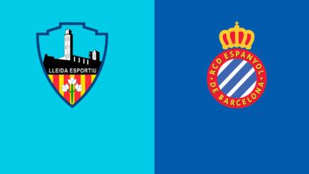 Nhận định kèo nhà cái W88: Tips bóng đá Lleida vs Espanyol, 01h00 ngày 20/12/2019