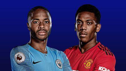 Nhận định kèo nhà cái W88: Tips bóng đá Man City vs Man Utd, 00h30 ngày 08/12/2019