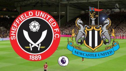 Nhận định kèo nhà cái W88: Tips bóng đá Sheffield Utd vs Newcastle, 2h30 ngày 6/12/2019