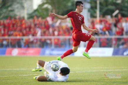 Trận đấu giữa U22 Việt Nam vs Indonesia: Sẽ đá như thế nào nếu như vắng Tiến Linh?