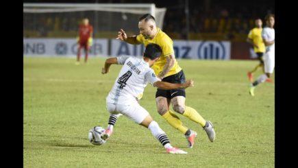 Nhận định kèo nhà cái W88: Tips bóng đá Ceres FC vs Shan United, 18h30 ngày 14/01/2020