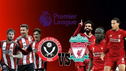 Nhận định kèo nhà cái W88: Tips bóng đá Liverpool vs Sheffield Utd, 03h00 ngày 03/01/2020