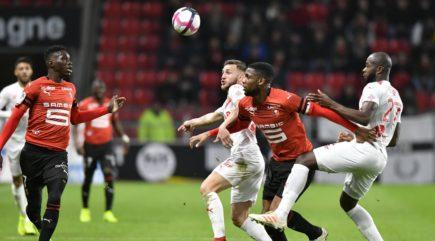 Nhận định kèo nhà cái W88: Tips bóng đá Nimes vs Rennes, 01h00 ngày 16/01/2020