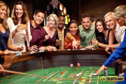 Điều kiện để người Việt được vào chơi tại các sòng casino?