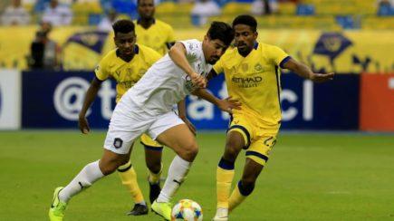 Nhận định kèo nhà cái W88: Tips bóng đá Al Nassr vs Al Sadd, 22h15 ngày 11/02/2020