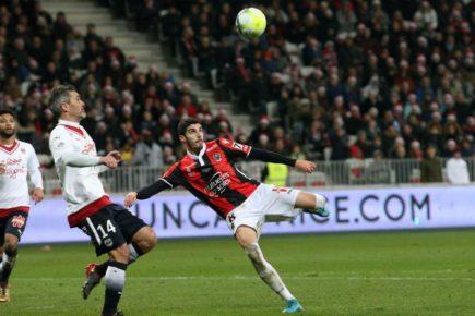 Nhận định kèo nhà cái W88: Tips bóng đá Bordeaux vs Nice, 23h00 ngày 01/03/2020