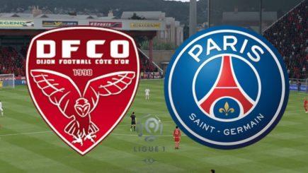 Nhận định kèo nhà cái W88: Tips bóng đá Dijon vs PSG, 0h30 ngày 13/2/2020
