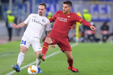 Nhận định kèo nhà cái W88: Tips bóng đá Gent vs AS Roma, 00h55 ngày 28/02/2020