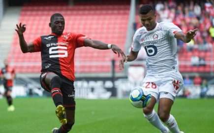Nhận định kèo nhà cái W88: Tips bóng đá Lille vs Rennes, 01h00 ngày 5/2/2020