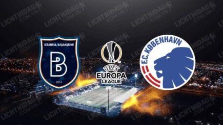 Nhận định kèo nhà cái W88: Tips bóng đá Istanbul BB vs Copenhagen, 0h55 ngày 13/3/2020