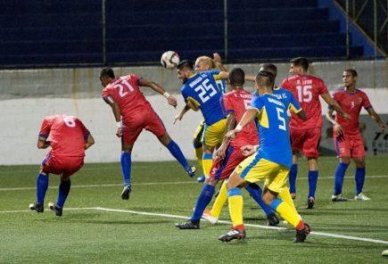 Nhận định kèo nhà cái W88: Tips bóng đá Las Sabanas vs Diriangen, 04h00 ngày 26/03/2020