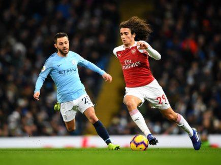 Nhận định kèo nhà cái W88: Tips bóng đá Man City vs Arsenal, 02h30 ngày 12/3/2020