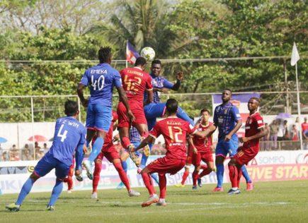 Nhận định kèo nhà cái W88: Tips bóng đá Sagaing United vs Ayeyawady United, 16h30 ngày 31/3/2020