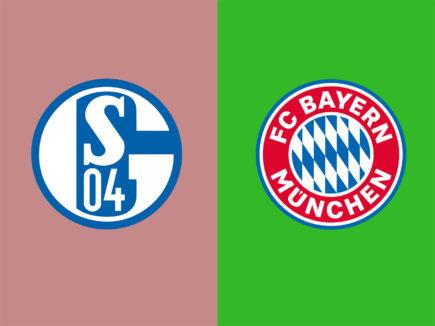 Nhận định kèo nhà cái W88: Tips bóng đá Schalke vs Bayern Munich, 02h45 ngày 04/3/2020