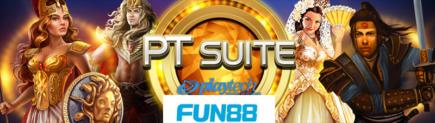 Fun88 thưởng nạp lại 25% tại trò chơi PT Slot