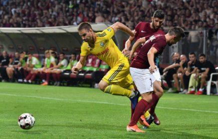 Nhận định kèo nhà cái W88: Tips bóng đá BATE Borisov vs Rukh Brest, 21h30 ngày 04/4/2020