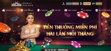 Thưởng thêm 100% cho đơn cược thắng đầu tiên tại dubai casino