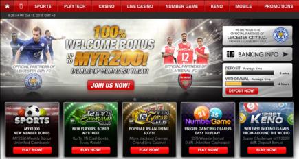 Nhà cái 12bet thưởng 10% hằng ngày tại game trực tuyến