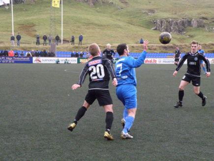 Nhận định kèo nhà cái W88: Tips bóng đá AB Argir vs Vikingur Gota, 1h ngày 10/5/2020