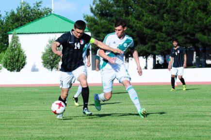 Nhận định kèo nhà cái W88: Tips bóng đá Asgabat vs Sagadam, 20h00 ngày 13/5/2020