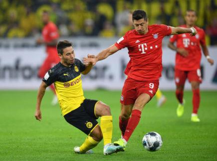 Nhận định kèo nhà cái W88: Tips bóng đá Dortmund vs Bayern Munich, 23h30 ngày 26/05/2020