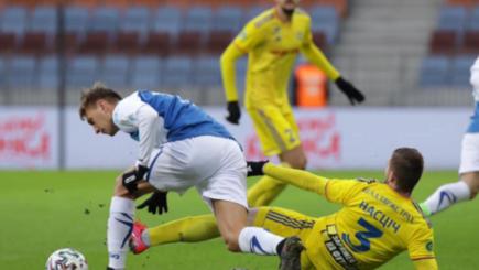 Nhận định kèo nhà cái W88: Tips bóng đá Slavia Mozyr (R) vs Torpedo BelAZ (R), 18h00 ngày 8/5/2020