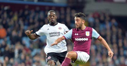 Nhận định kèo nhà cái W88: Tips bóng đá Aston Villa vs Sheffield Utd, 0h ngày 18/6/2020