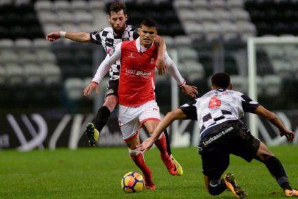 Nhận định kèo nhà cái W88: Tips bóng đá Braga vs Boavista, 03h00 ngày 14/6/2020