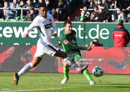 Nhận định kèo nhà cái W88: Tips bóng đá Bremen vs Eintracht Frankfurt, 01h30 ngày 04/6/2020