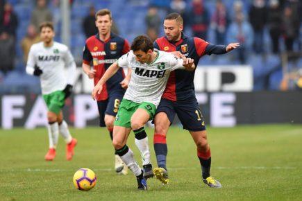 Nhận định kèo nhà cái W88: Tips bóng đá Brescia vs Genoa, 22h15 ngày 27/6/2020